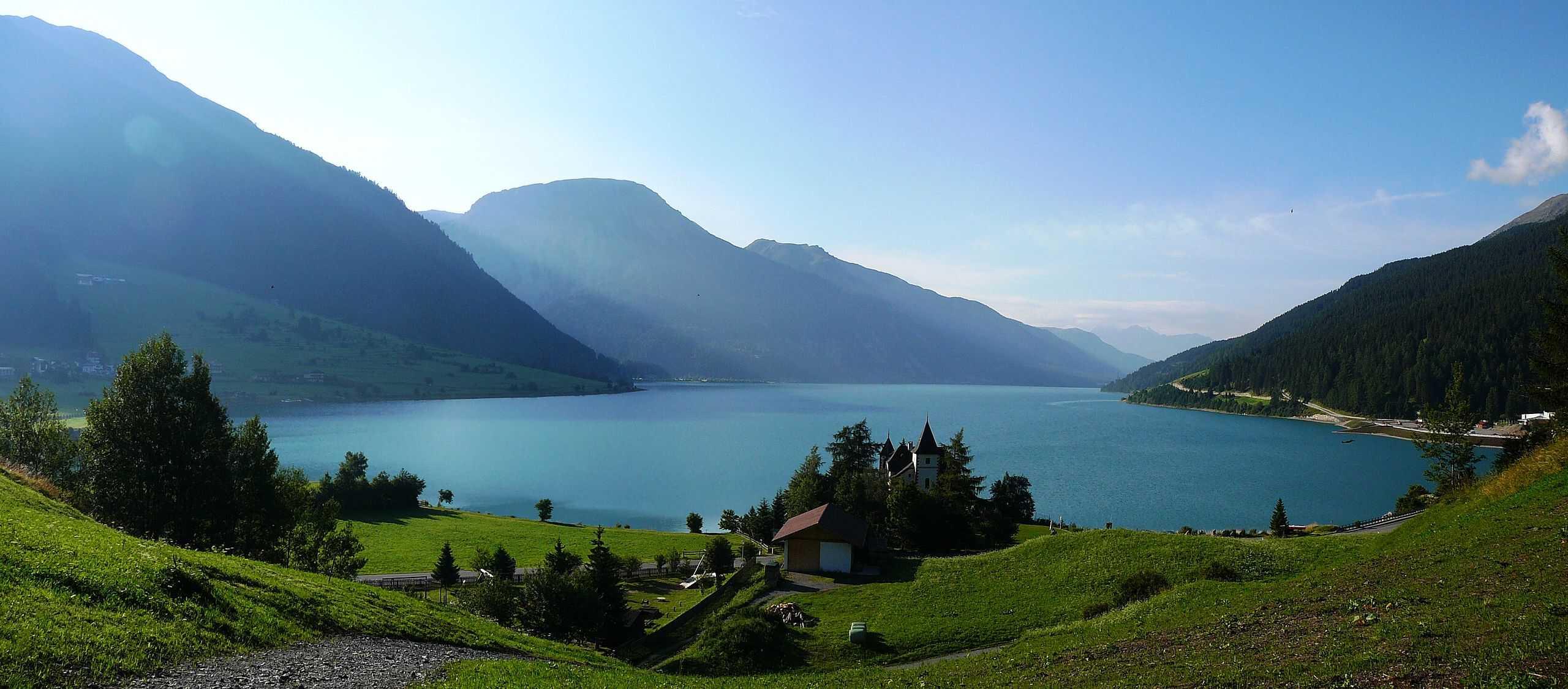 Vacanze in montagna: in camper e bici tra Dobbiaco e Lienz