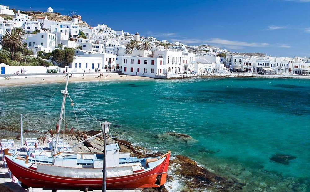 Viaggio in camper destinazione Grecia!