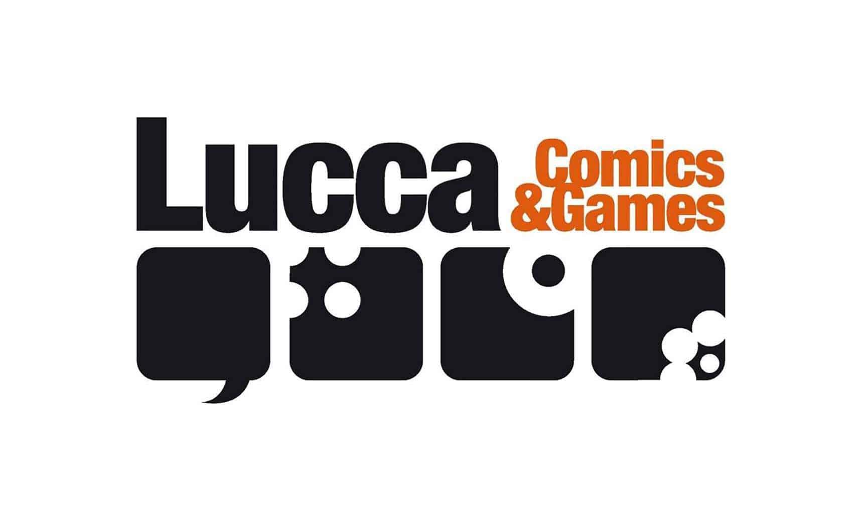 Lucca Comics in camper