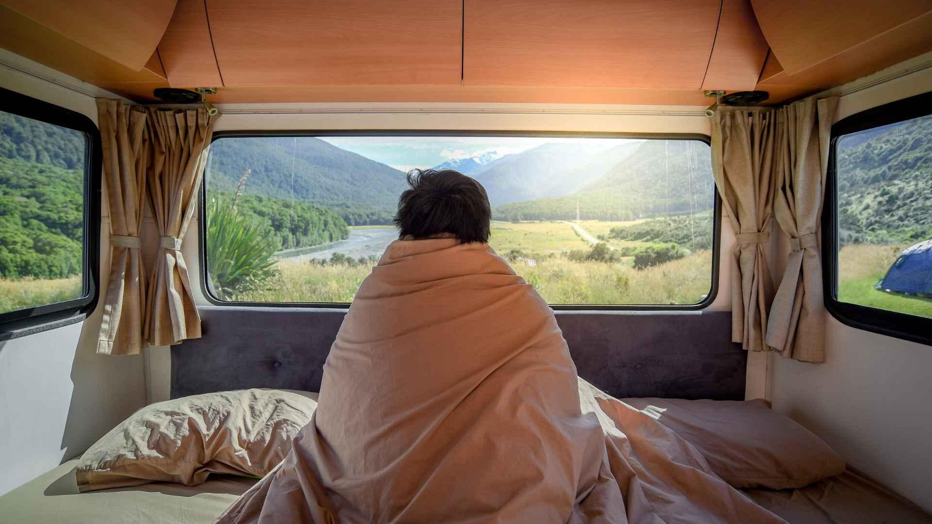 Ricominciare a Viaggiare ai tempi del Coronavirus