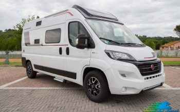 Vendita Camper Van 2 Posti Livingtone 2 Advance